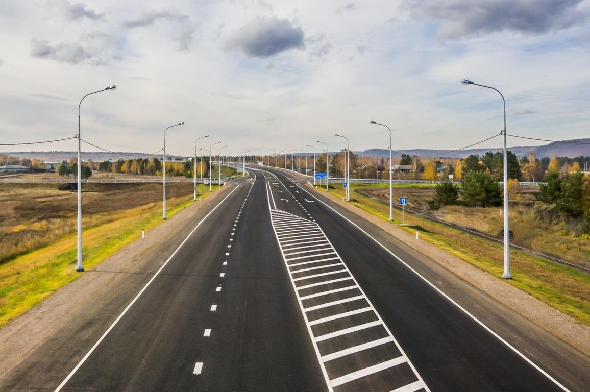 «Автодор» перенес трассировку М-12 по просьбе жителей деревни под Владимиром