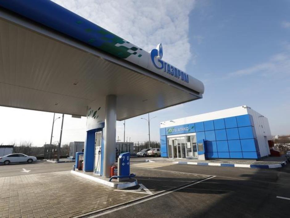 Программу по переводу транспорта на газ могут расширить на всю Россию