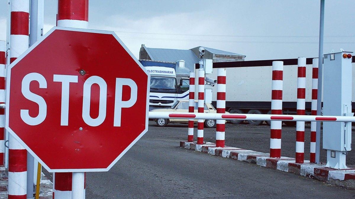 Приняты новые правила допуска к международным перевозкам