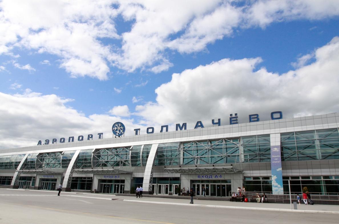 Логистический центр «Почты России» в Новосибирске откроют в марте