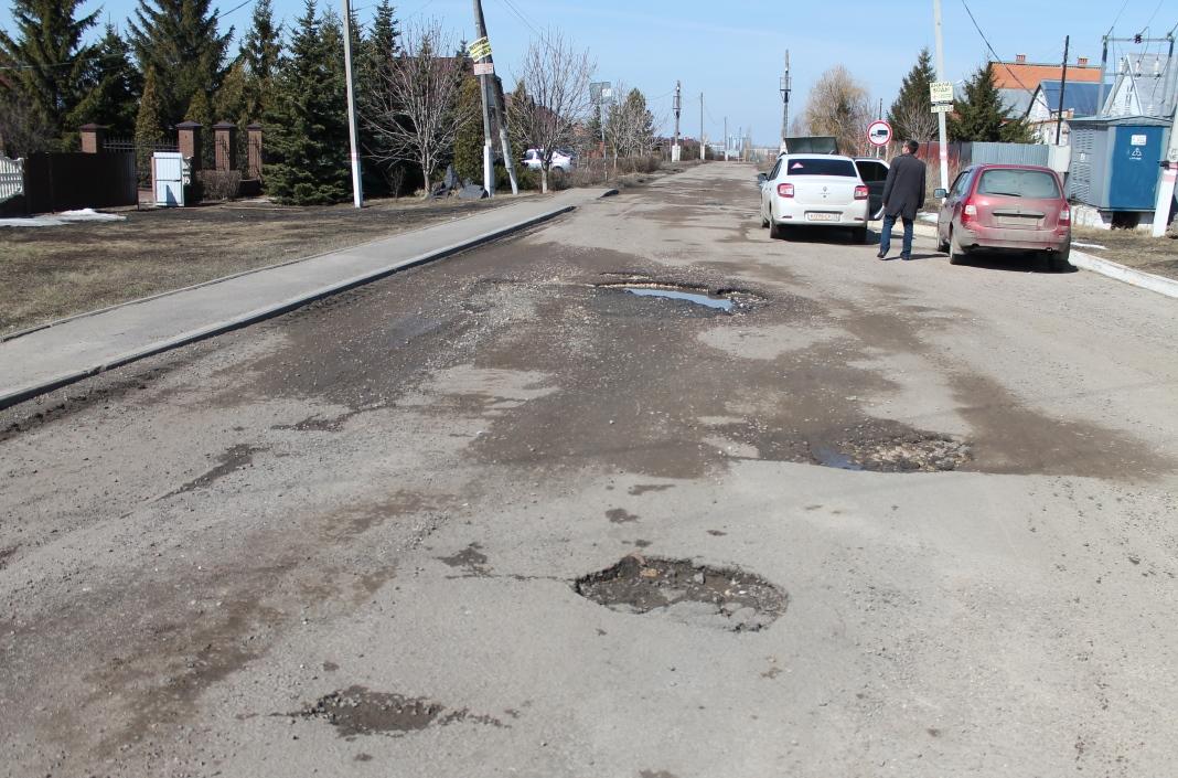 В Мордовии объявили сроки весенних ограничений для грузовиков