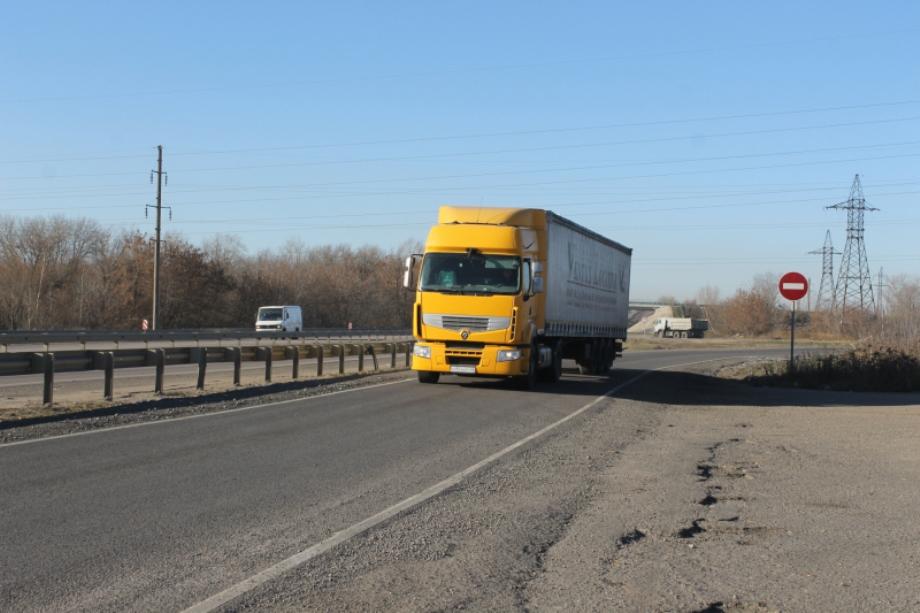 В Липецкой области весенние ограничения действуют с 16 марта