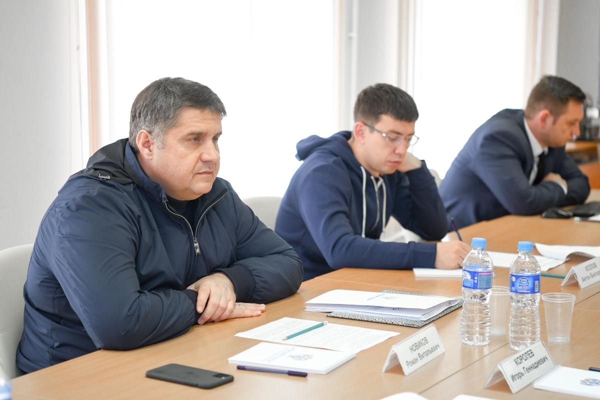 Временным руководителем Росавтодора стал Роман Новиков