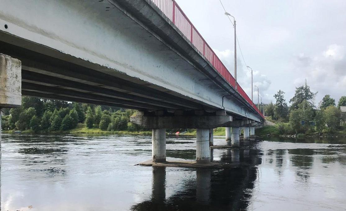 Мост на трассе «Скандинавия» в Ленинградской области построят к 2022 году