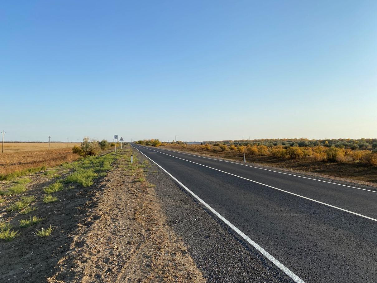В Астраханской области весенние ограничения продлятся меньше месяца
