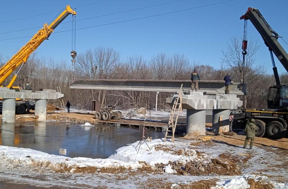 На ремонт аварийных мостов до 2024 года направят 200 млрд. рублей