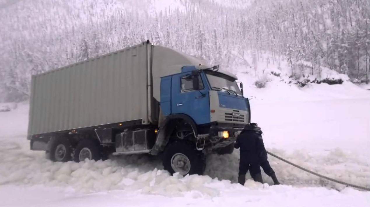 Проезд для грузовиков по мосту через Лену будет стоить от 944 рублей
