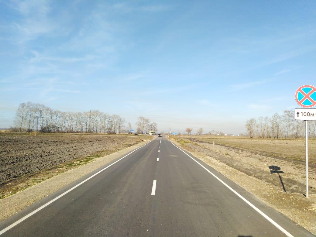 В России предлагают упростить строительство дорог IV и V категории