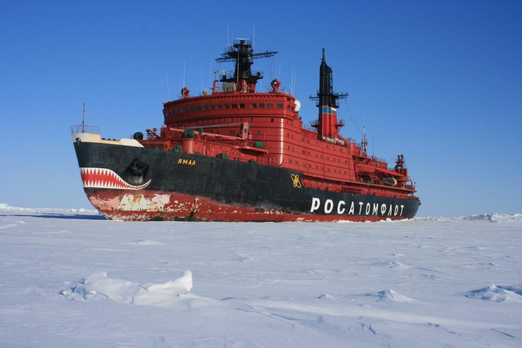 Объем проводки грузов по Севморпути в 2019 году вырастет на 45%, до 29 млн. тонн