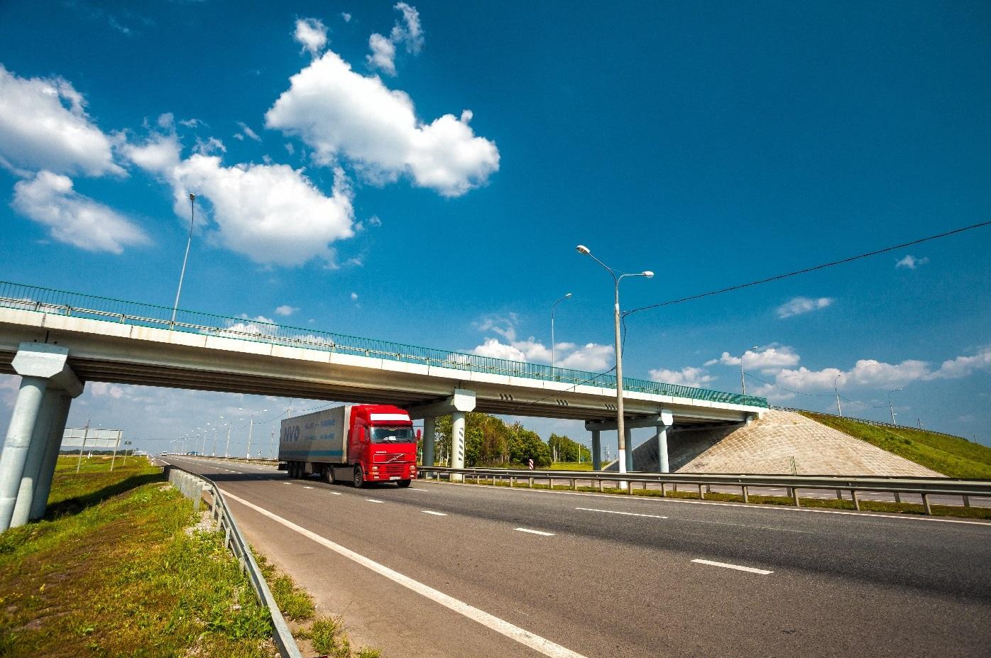 «Автодор» изменит скоростной режим на ряде участков федеральных трасс