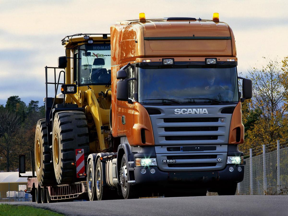 Утвердили новую методику расчета вреда для тяжеловесных грузовиков