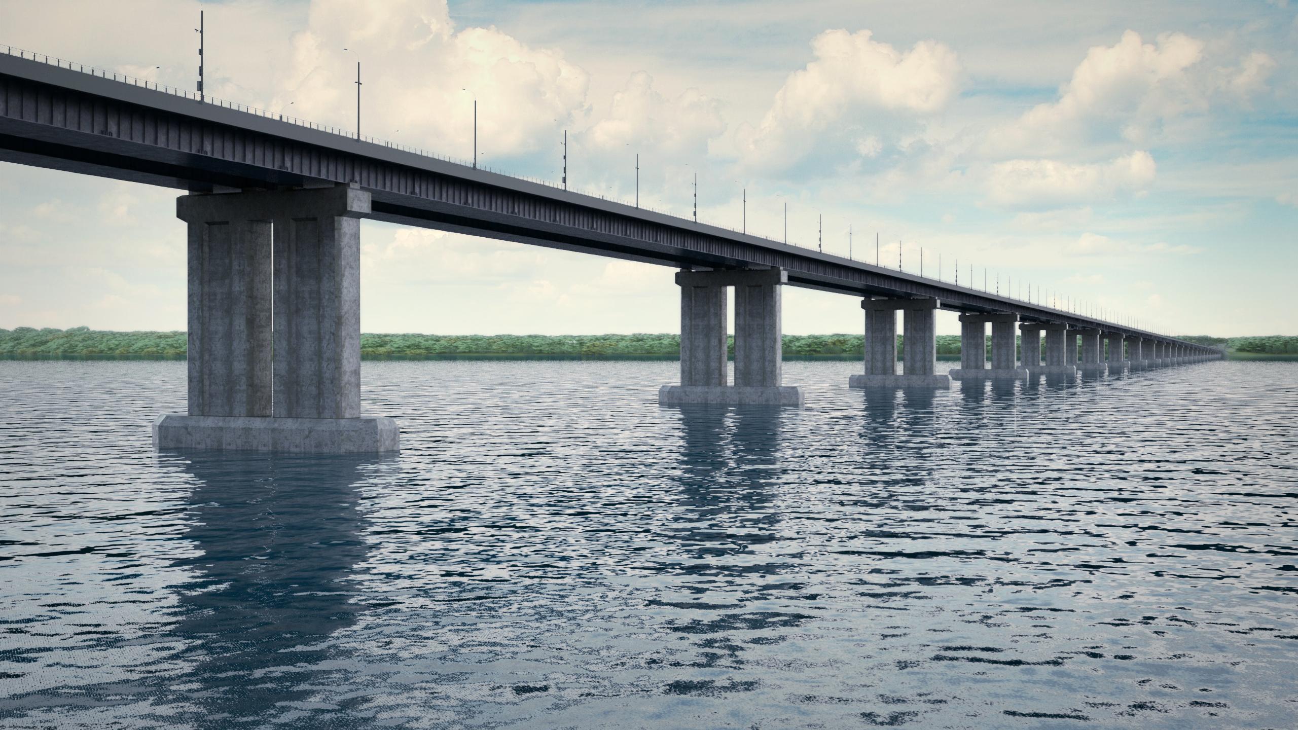 Объявлены торги по поиску концессионера для строительства обхода Тольятти