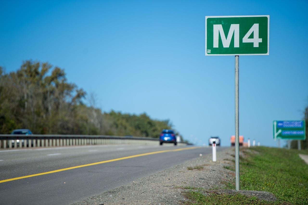 Реконструкцию моста через Джубгу на трассе М-4 «Дон» завершат к октябрю