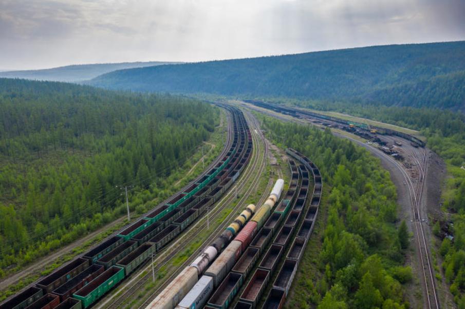 Проект транспортной стратегии РФ до 2035 года рассмотрят 26 марта