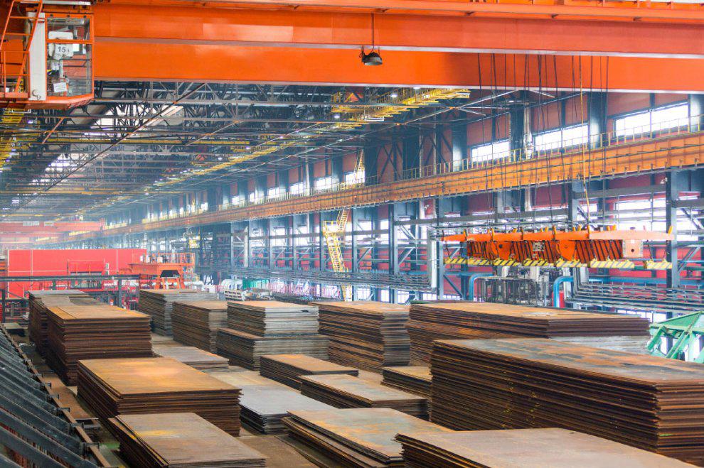 Промышленным предприятиям могут компенсировать затраты на транспортировку продукции в 2020 году
