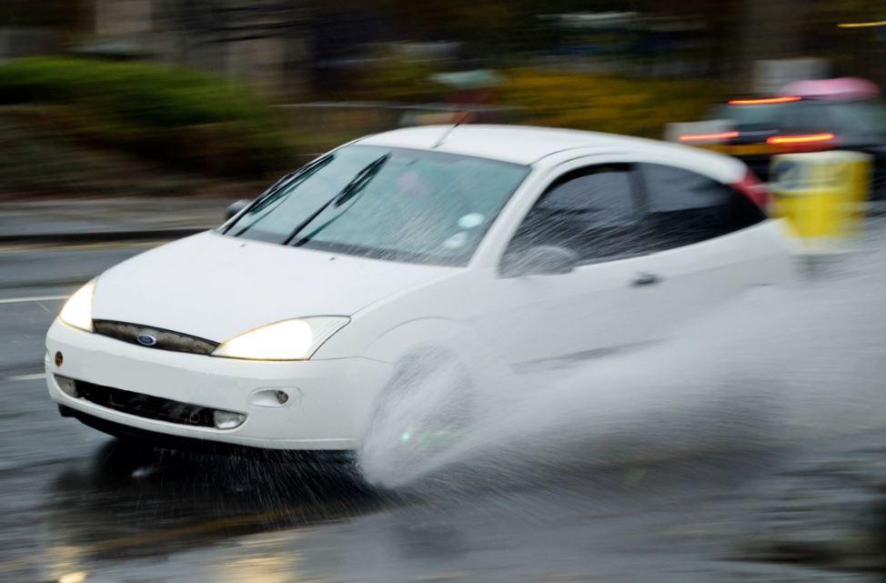 Система оповещения ГИБДД о резком торможении водителей на дорогах будет запущена в 2022 году