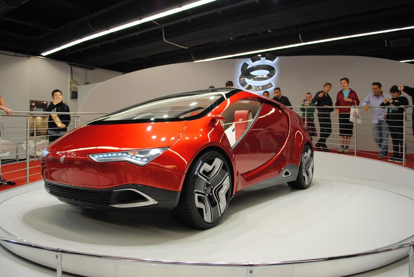 Минпромторг определит обязательную долю производства «зеленых» машин