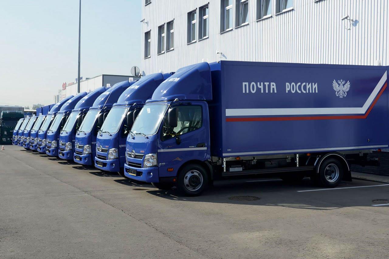 В Калужской области откроют логистический центр «Почты России»