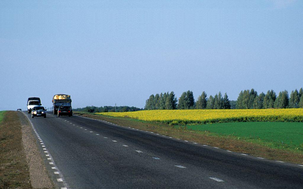 В Тамбовской области отменили весенние ограничения