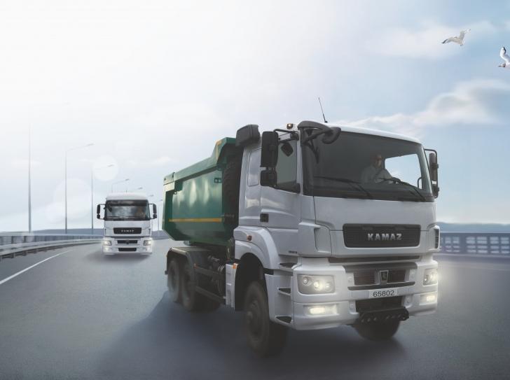 «КамАЗ» и «Соллерс» обсуждают возможность совместного производства коммерческих автомобилей