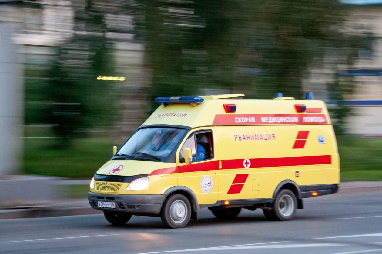 Штраф за непропуск «Скорой помощи» увеличен с 500 до 5000 рублей