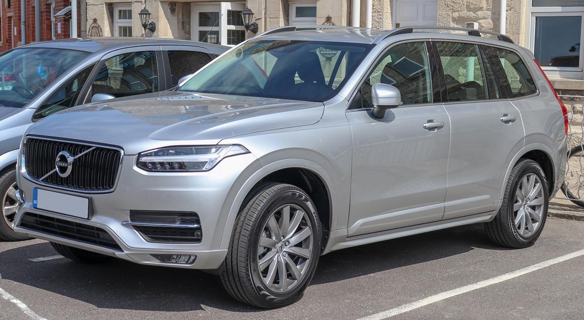 Volvo отзывает 500 тыс. автомобилей по всему миру из-за угрозы возгорания
