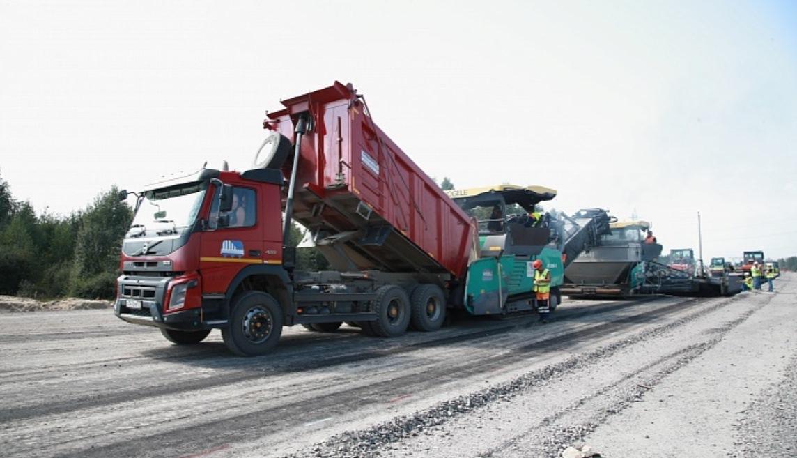 Первый участок трассы М-12 откроют в 2022 году