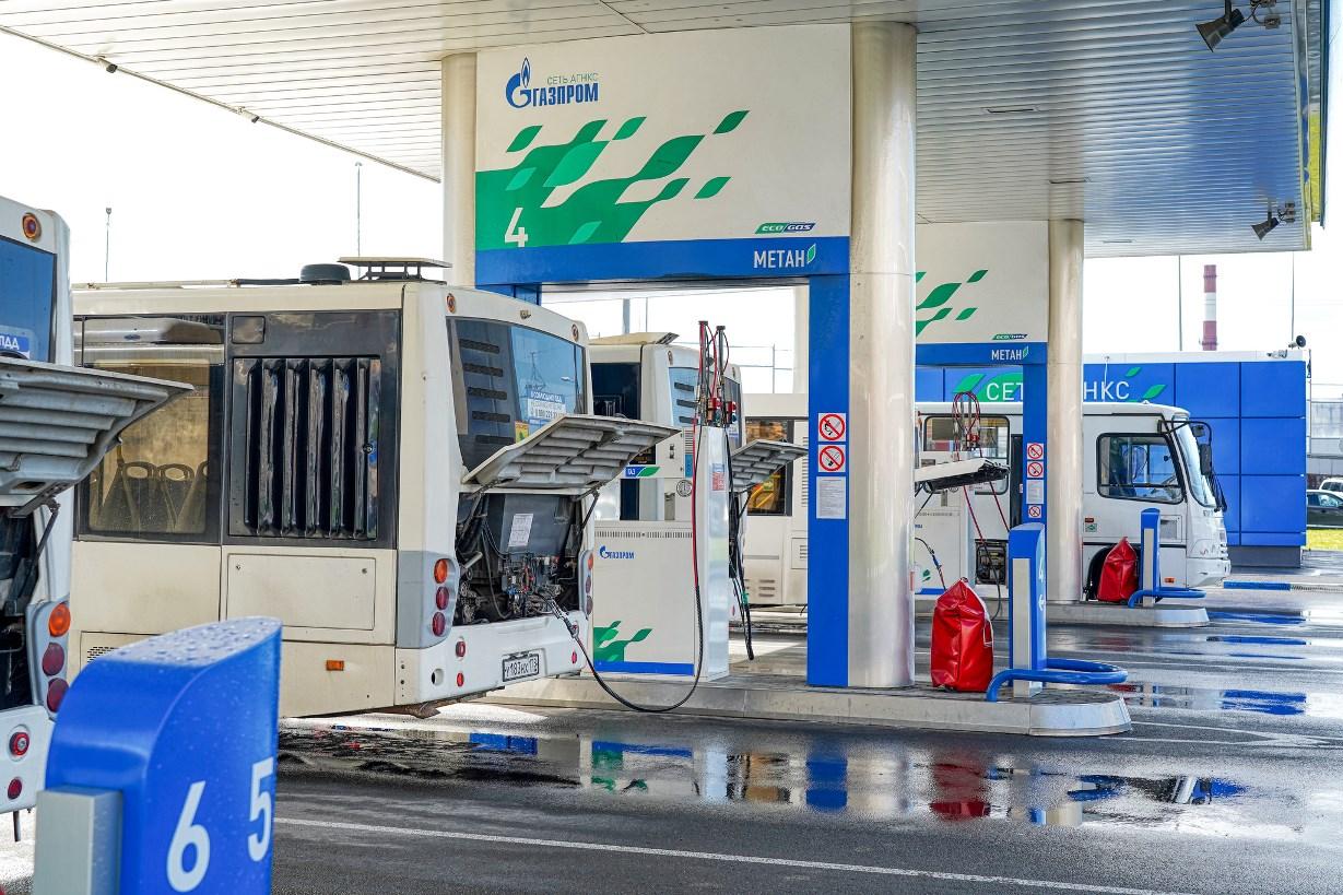 «Почта России» построит газозаправочную инфраструктуру в Татарстане