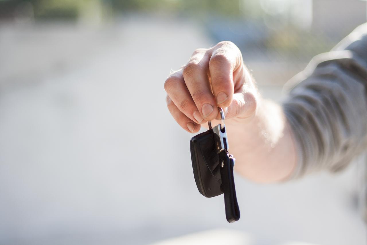 В 2020 году появятся электронные договоры купли-продажи автомобилей