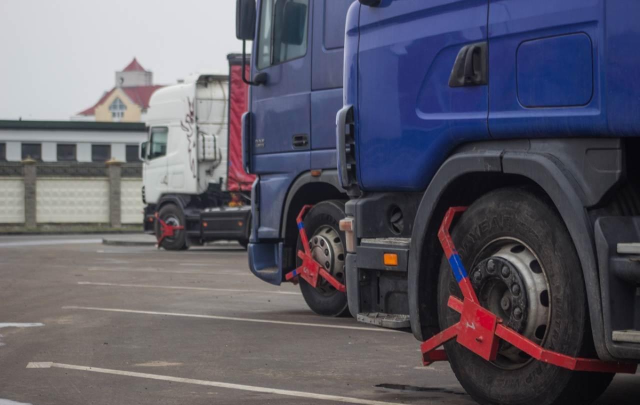 Минтранс предложил правки в КоАП для наказания иностранных перевозчиков