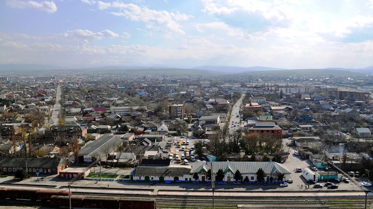 Строительство обходов Дербента и Хасавюрта начнется в 2022 году