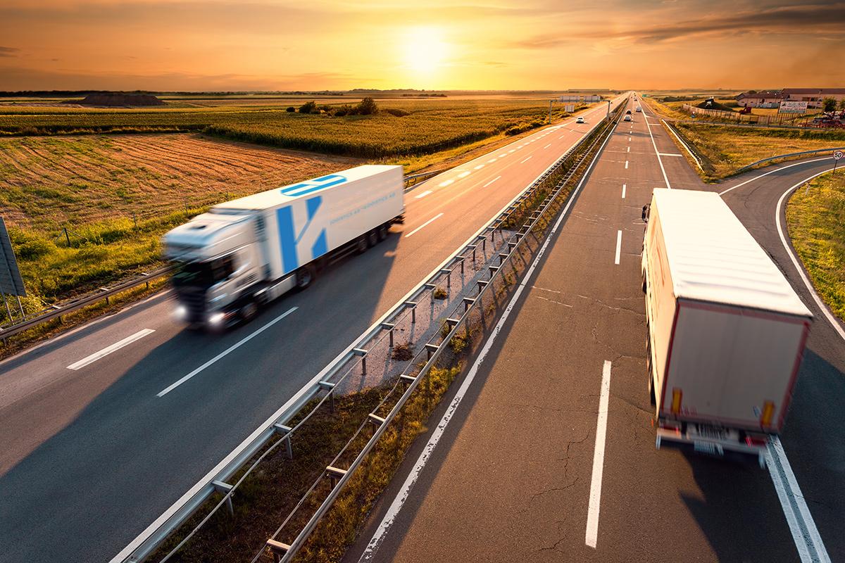 Грузовые автоперевозчики предложили властям дополнительные меры поддержки отрасли