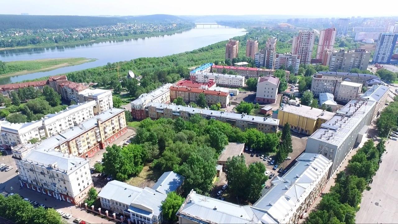 Обход Кемерова построят на условиях государственно-частного партнерства