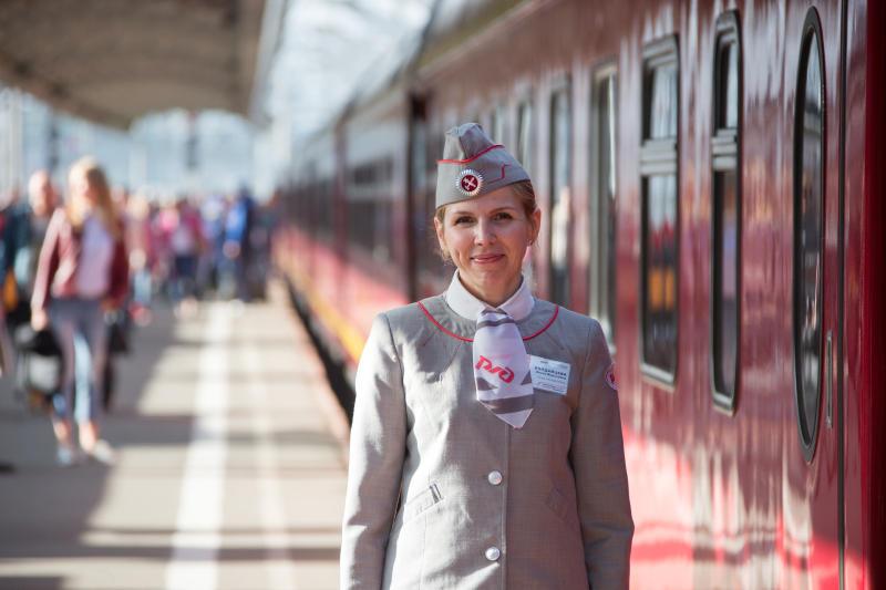 ВСМ «Москва-Санкт-Петербург» может быть в перспективе продлена до Финляндии