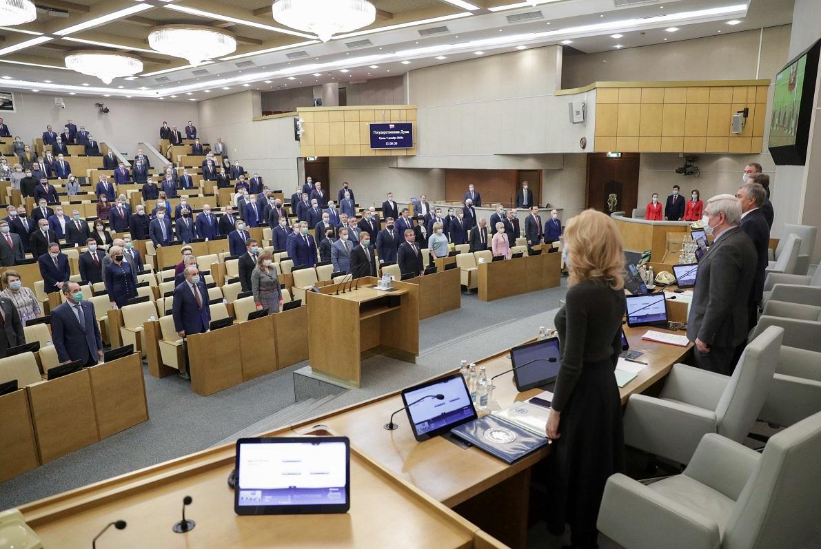 Принят законопроект о продлении отсрочки по долгам для пострадавшего бизнеса
