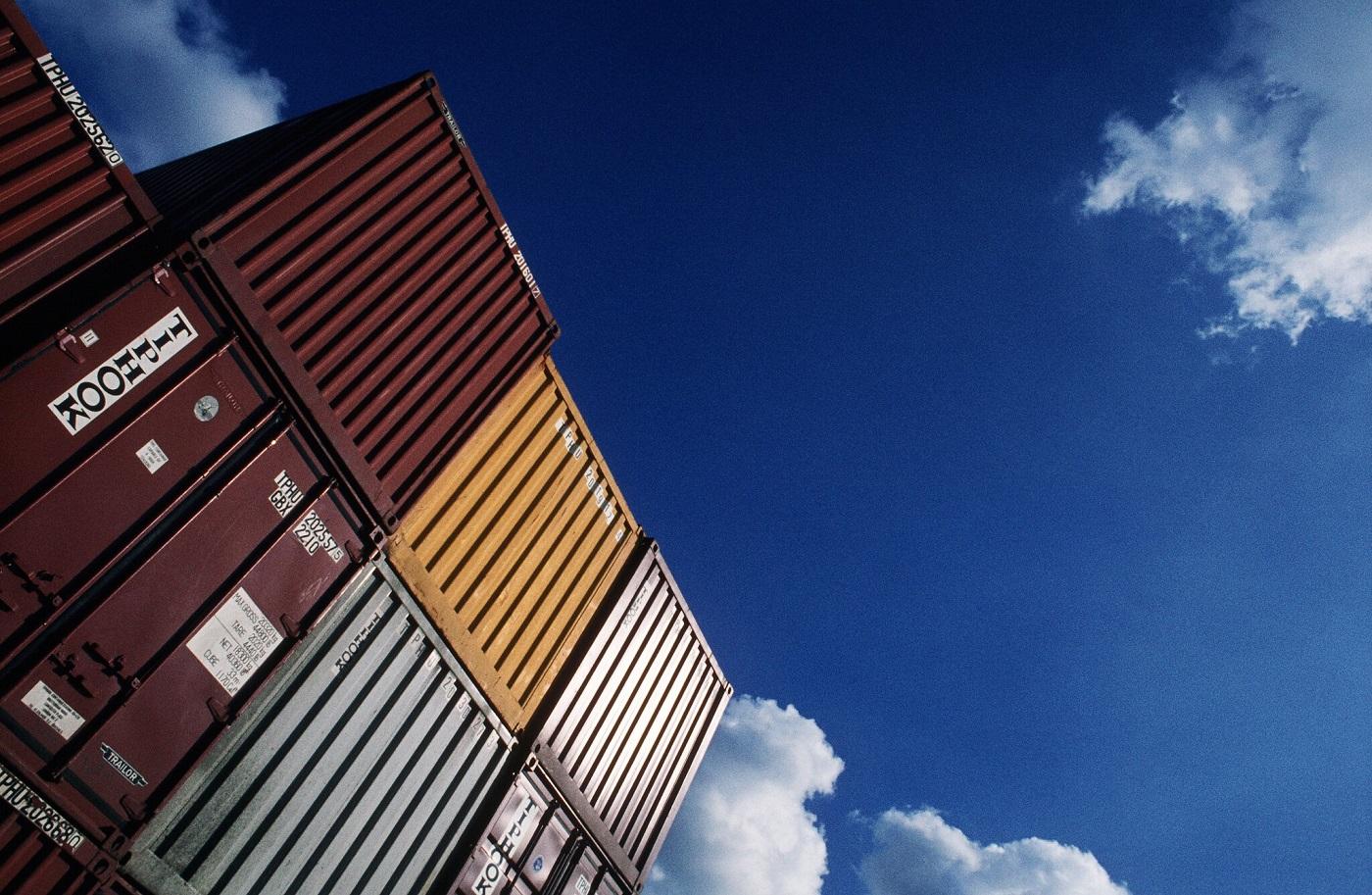 Государственная Дума приняла законопроект о нулевой ставке НДС на транзит порожних контейнеров в ЕЭАС