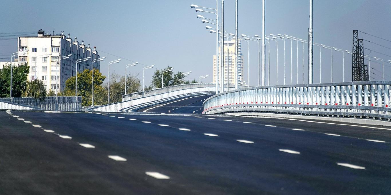 Участок Северо-Восточной хорды от Сигнального проезда в Москве построят в 2021 году