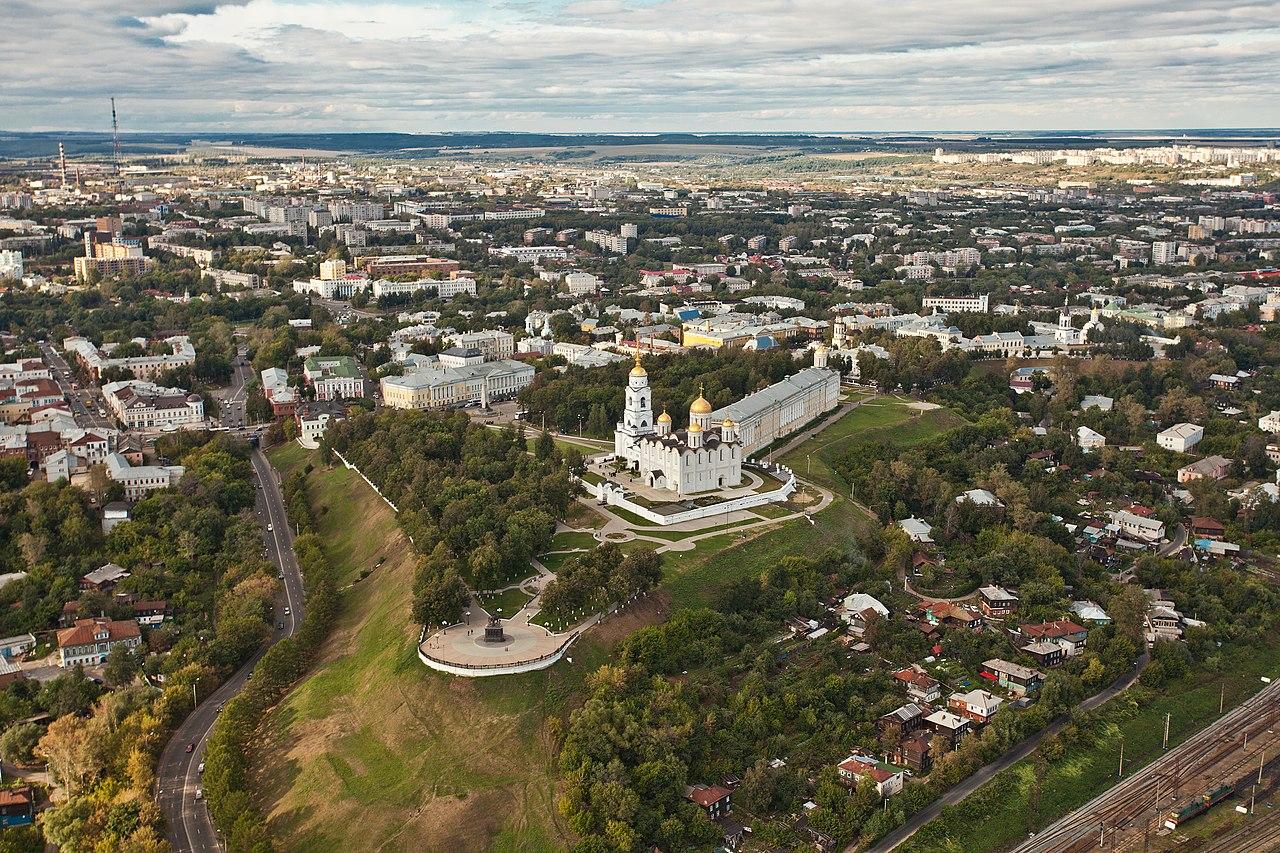 Строительство северного обхода Владимира планируют начать в 2023 году