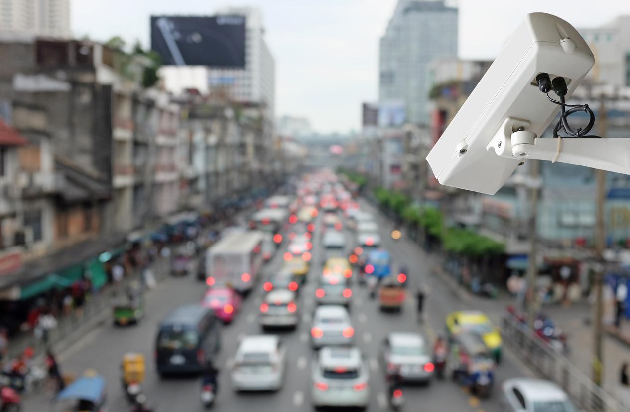 Министерство экономического развития пересмотрит механизм прибыли от частных дорожных камер