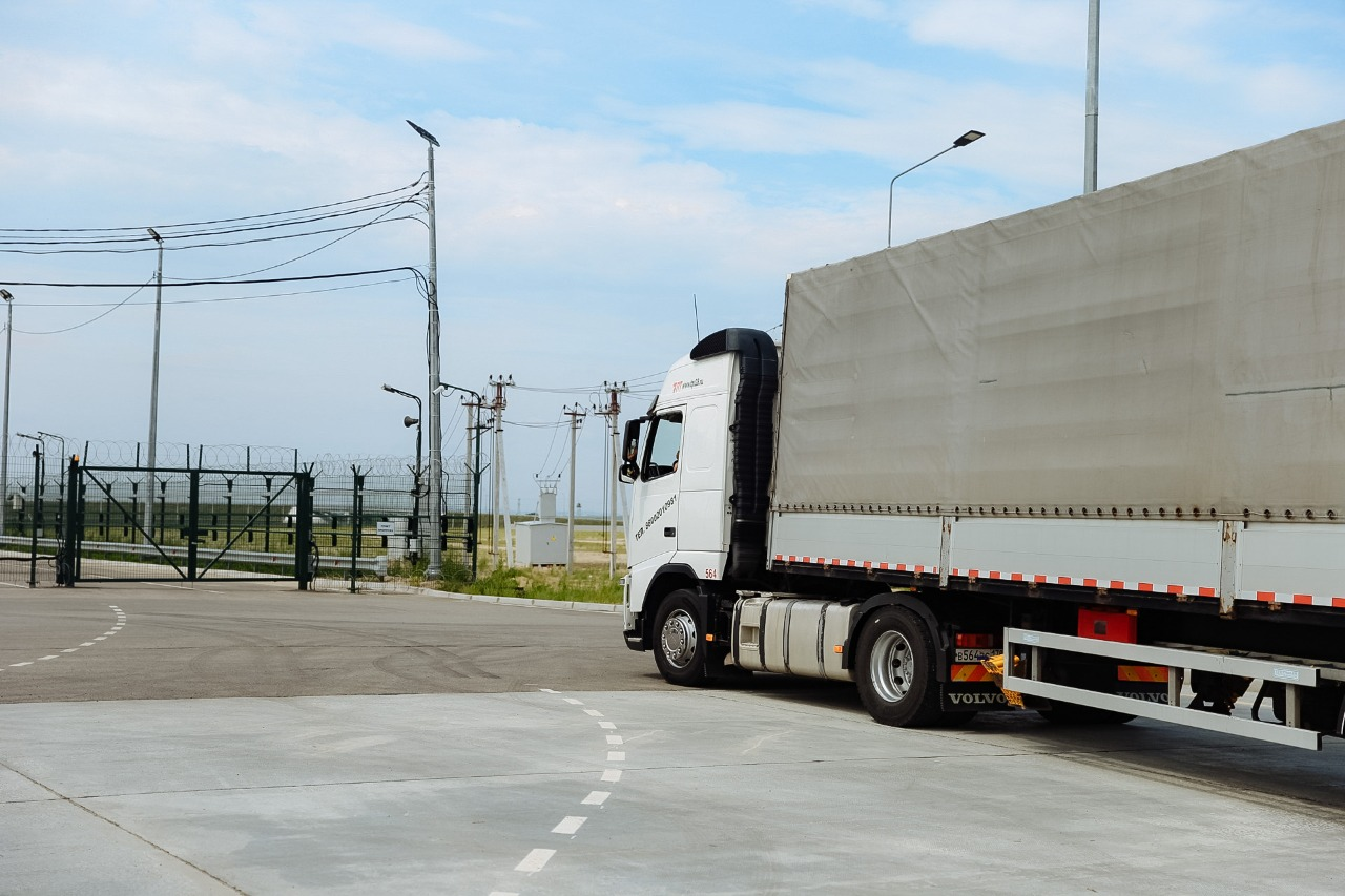 Максимальный тариф на мосту «Благовещенск-Хэйхэ» составит 9540 рублей