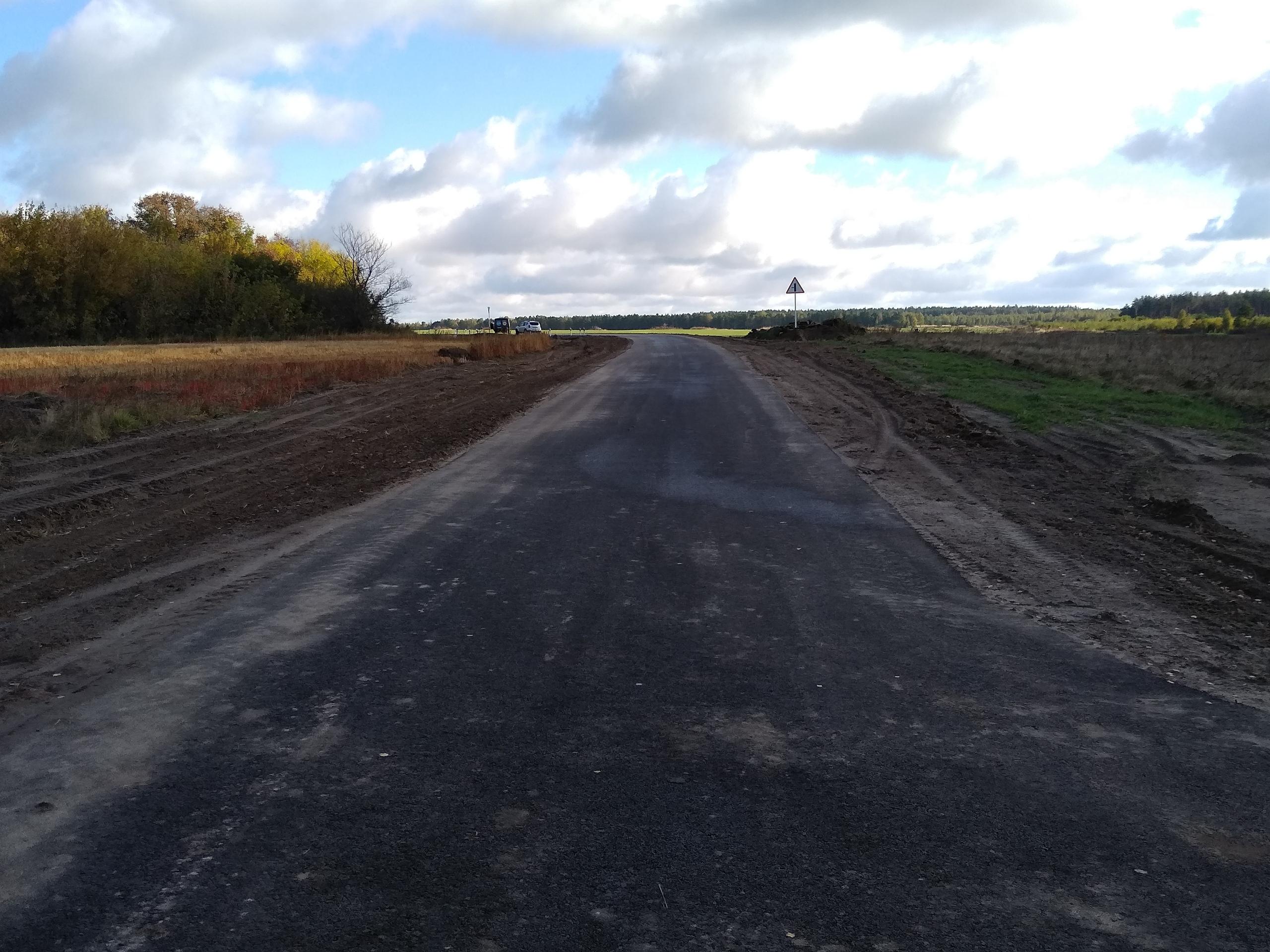 Глава Курской области предложил перераспределять деньги, неосвоенные по дорожному проекту