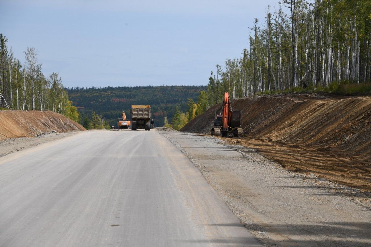 С 11 октября на Р-21 будут ограничивать движение на участке в Ленобласти