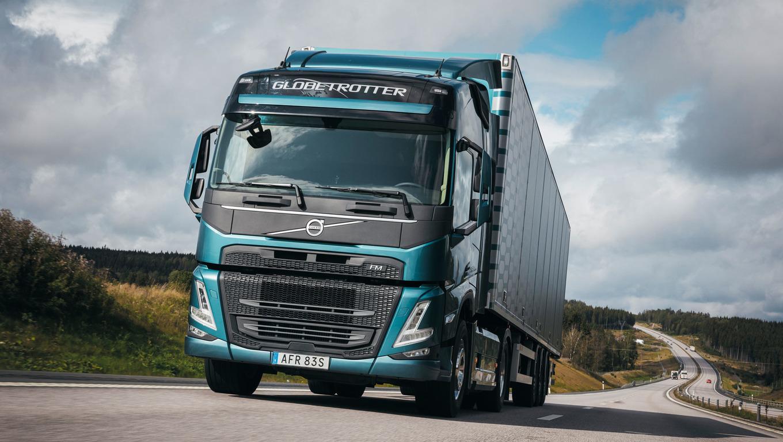 Volvo Trucks приостановит выпуск грузовиков в Калуге из-за коронавируса