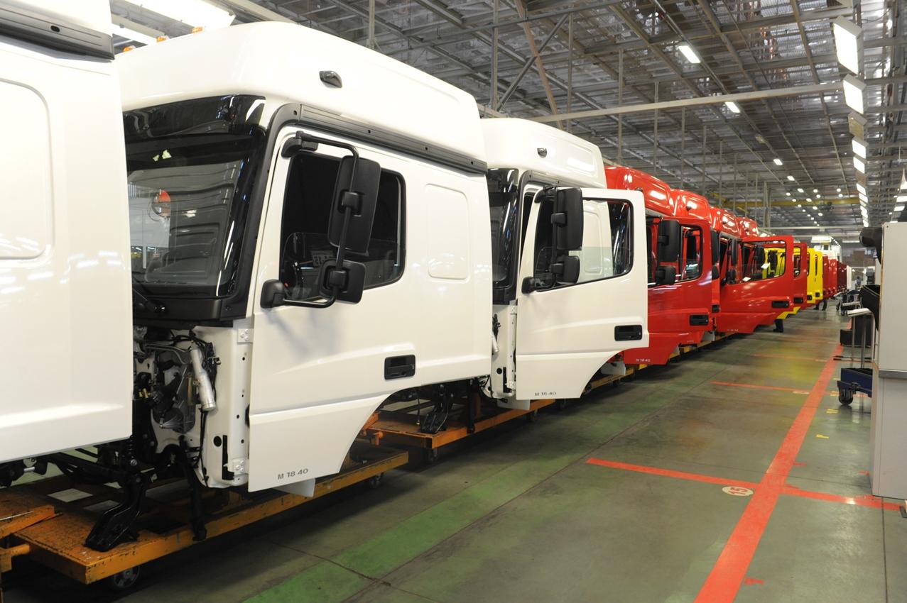 Утилизационный сбор на тягачи подняли на 66%