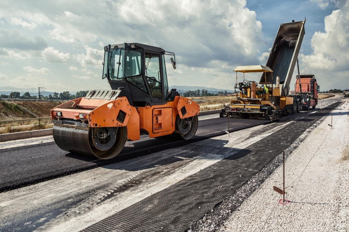 В 5 регионах дороги отремонтируют по приоритетным технологиям