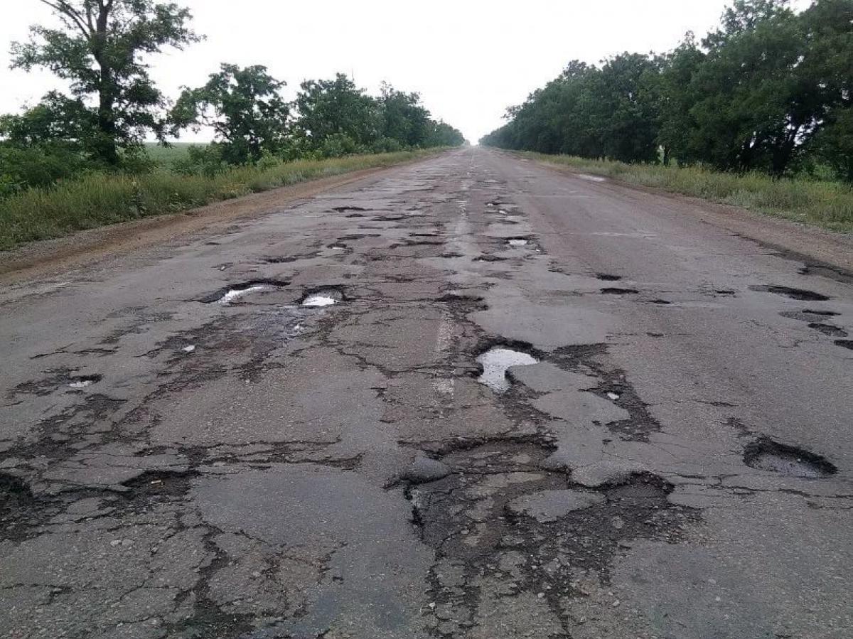 К концу 2020 года 130 км дорог Тамбовской области станут федеральными