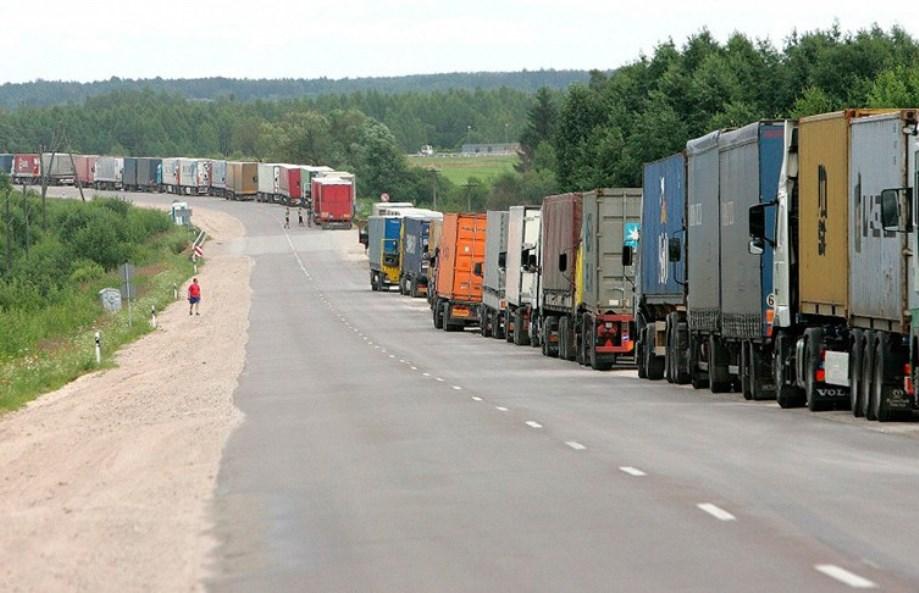 Утвержден перечень сервисов для цифровых транспортных коридоров ЕАЭС