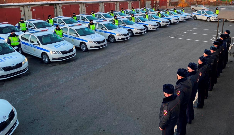 В Московской области до 15 ноября проводится рейд «Опасный груз»