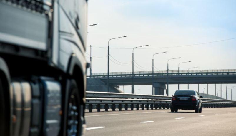 В этом году начнется реконструкция мостов и путепроводов на трассе М-3 «Украина»