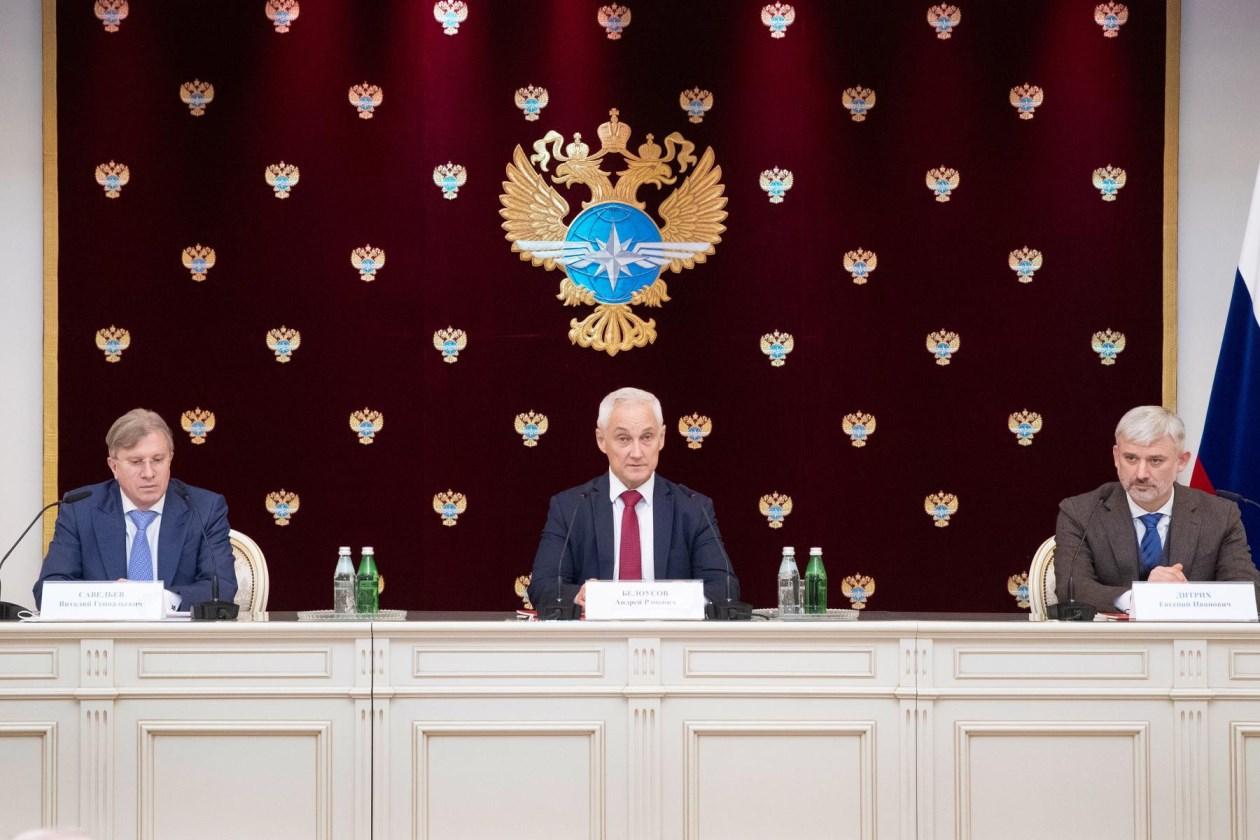 Бывший министр транспорта Евгений Дитрих станет главой ГТЛК